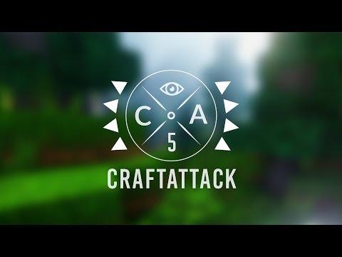 Ein Bett für alle 🛌 😏 #03 ▲ Craft Attack 5