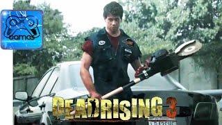 Dead Rising 3 - CG Трейлер (Cinematic)