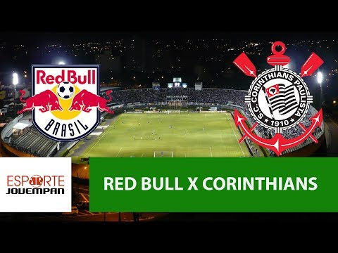 Red Bull Brasil 1 x 1 Corinthians - 19/02/18 - Paulistão