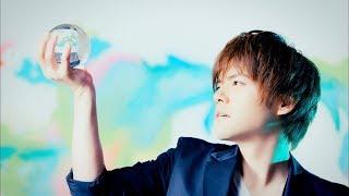 内田雄馬 - NEW WORLD