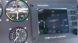 Bu autogyro 4000 metr balandlikda Cavalon!