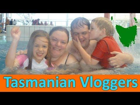 Tasmanian Vloggers