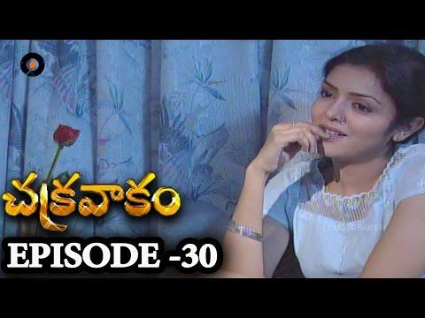 Episode 30 | Chakravakam Telugu Daily Serial