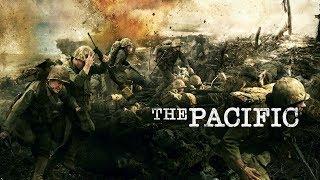 Заставка к сериалу Тихий Океан / The Pacific Opening Credits