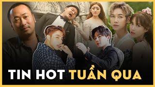 Tin Hot Tuần Qua: FC Sky và Đóm khẩu chiến, Han Sara và JSol vướng nghi vấn hẹn hò