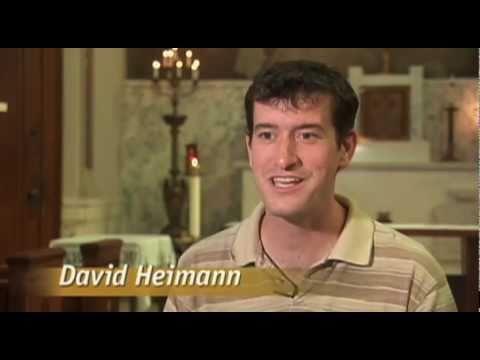 David Heimann - Spiritual Journey - PG# 5209