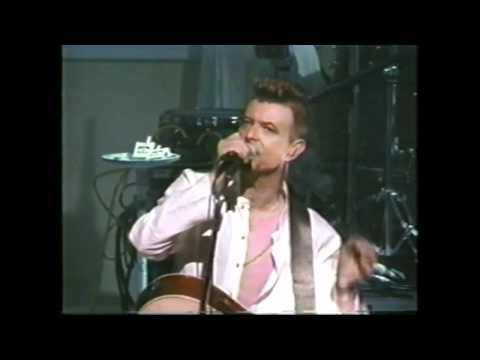 David Bowie - KROQ Almost Acoustic 1997