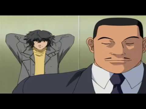 Kaze No Yojimbo Episode 2 English DUBBED
