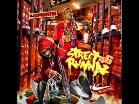 DJ Spinatik - Rockin` All My Chains [Street Runnaz 46]