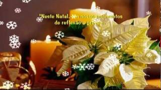Natal Noite de Paz - Navidad Noche de la Paz -  Christmas Night of Peace (silent night - Enya)