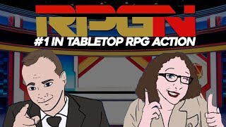 RPGN LIVE: #1 in Tabletop RPG Action! by Web DM
