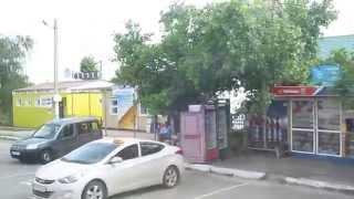 Автостанция в Валках Харьковской области(Автостанция в Валках Харьковской области., 2014-09-03T06:04:12.000Z)