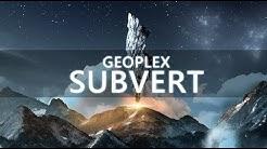 Geoplex - Subvert (Electro)