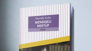 Menekşeli Mektup - Mustafa Kutlu
