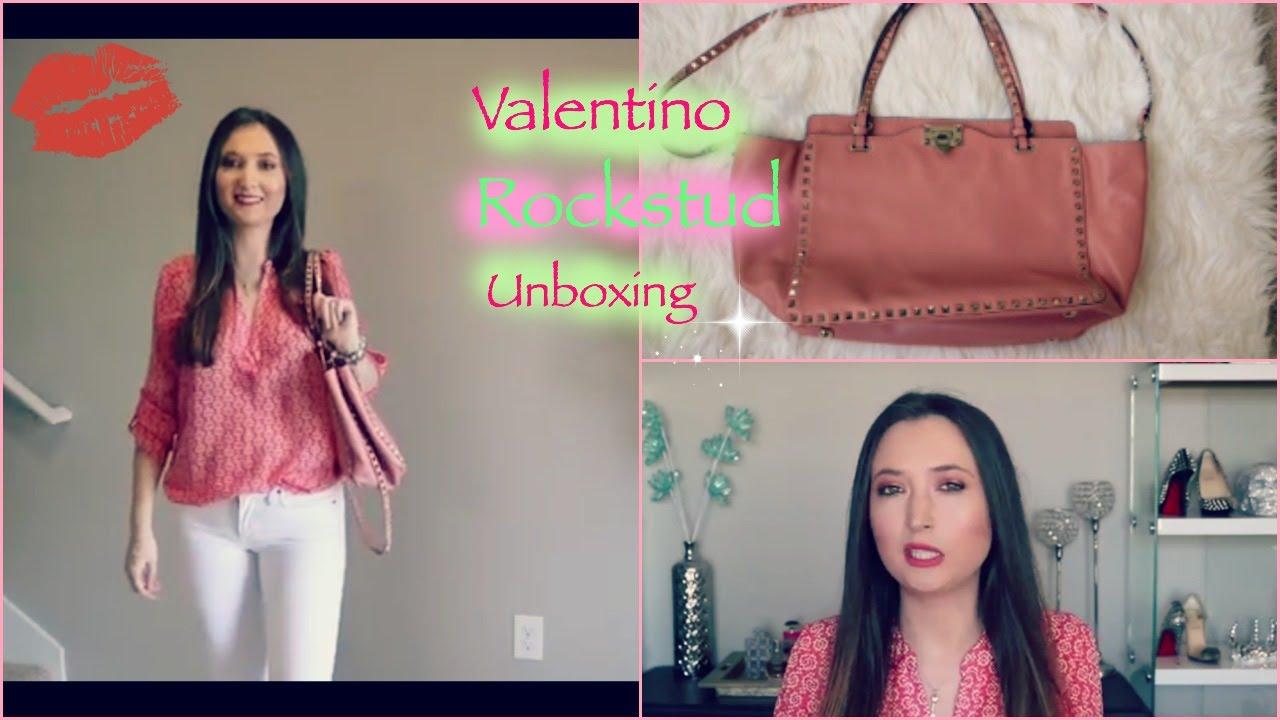 UnboxingRockstud Valentino Medium Valentino Valentino Medium Tote Tote Valentino Medium Tote UnboxingRockstud UnboxingRockstud 8knwP0O