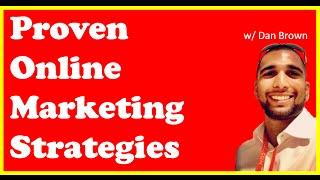 Best Online Marketing Strategies - High Ticket Internet Marketing Sales Tactics Revealed