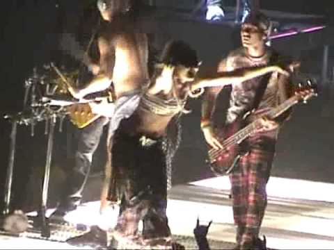 No Doubt - Live in Houston (11/1/2002)