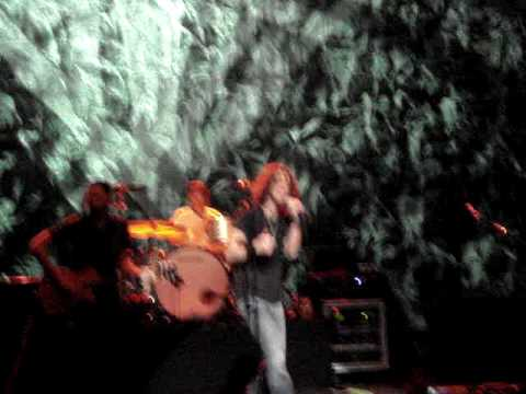 Chris Cornell @ The Wiltern Rusty Cage Vid