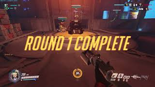 Mercy Platinum to GM Solo EP21: Short and Sweet