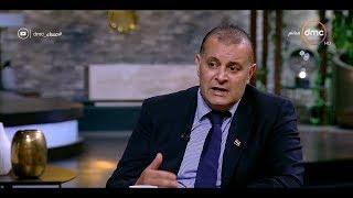 مساء dmc - والد مريم | القنصلية المصرية أصرت على جلب طبيب شرعي مخصوص وهذا سرع الاجراءات |