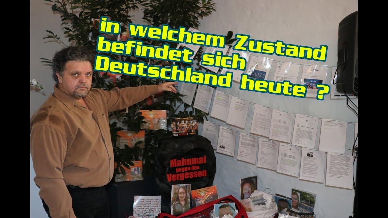 anstoГџ deutschland heute