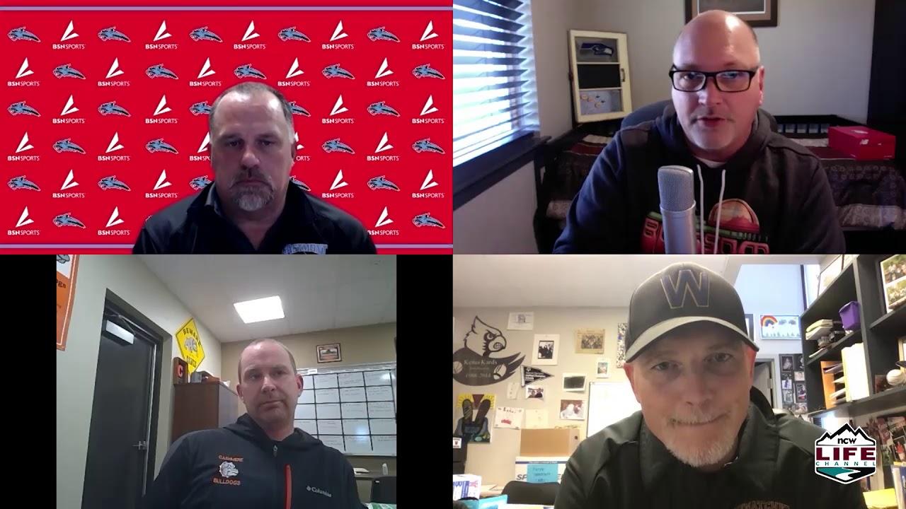 WUWV Athletic Directors Interview 2021-03-02