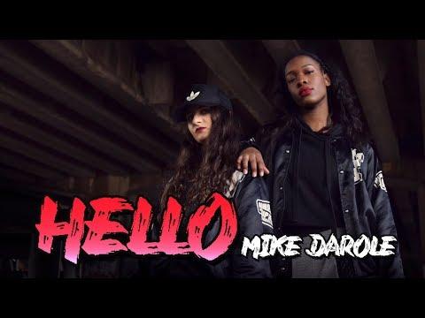 Mike Darole -