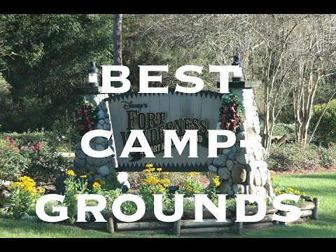 Best Campgrounds for RVing  | Full Time RV Life