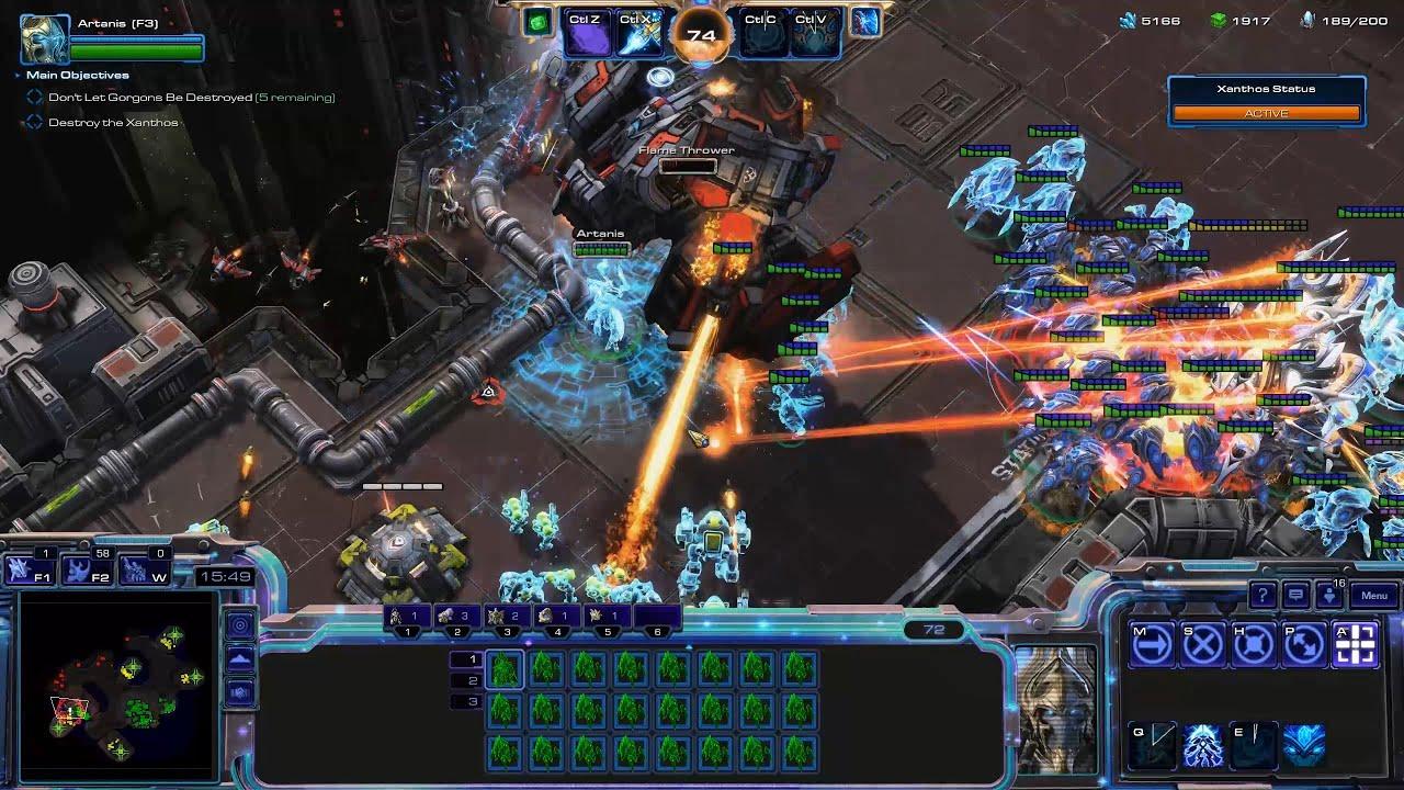 Starcraft 2 end game strategy casino logistics /u2014 limassol cyprus