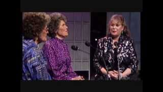 Dolores Keane sings with aunts Rita & Sarah Keane - Once I Loved