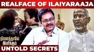 Azhagiya Laila, Nattamai Songs & Ilayaraja's Different Face – Music Director Sirpy Interview