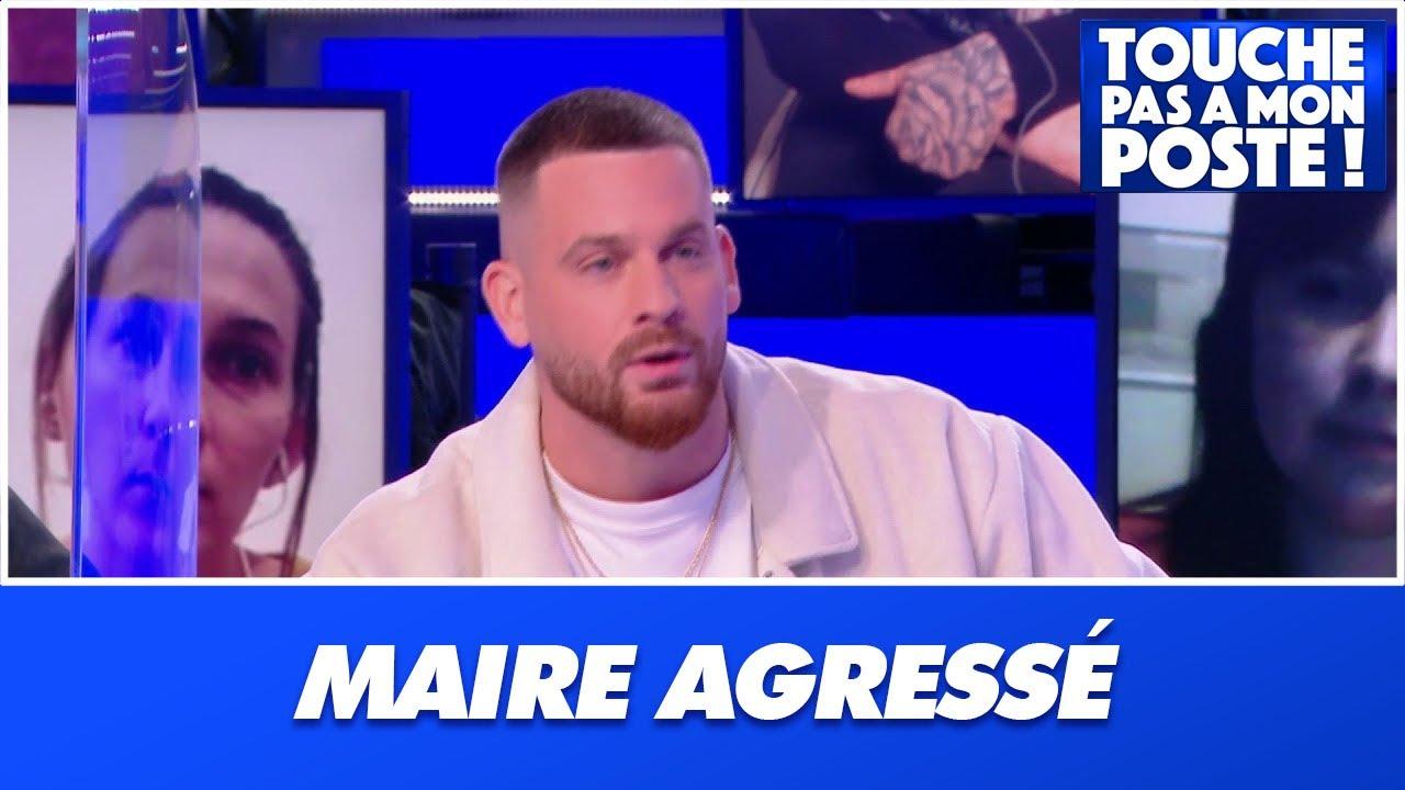 Replay TPMP : Maire de Saint-André agressé par des candidats de télé-réalité : Raphaël Pépin donne sa version