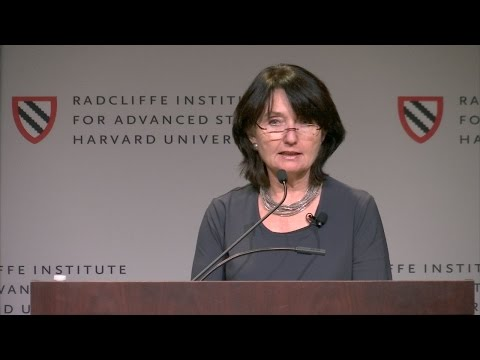 Diana Taylor | Labyrinth of Things || Radcliffe Institute