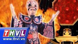 Diêm Vương Xử Án Tập 25 - Hí Thần Lộng Quỷ Full HD