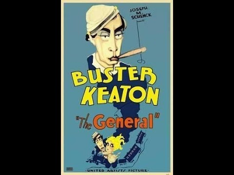 the General | Buster Keaton