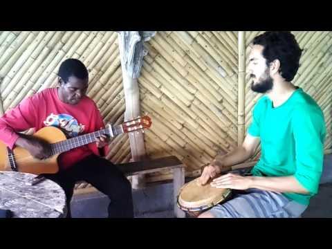 Juma - Artist Comoros (1)