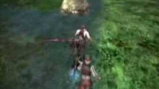 Sword of the New World Gameplay Trailer