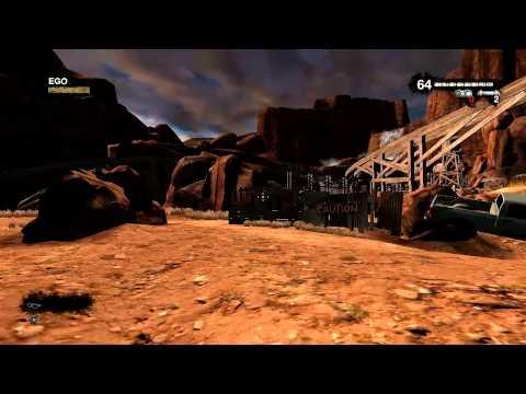 Duke Nukem Forever: Walkthrough - Part 1 [Chapter 15] - Highway Battle (Gameplay) [Xbox 360, PS3]