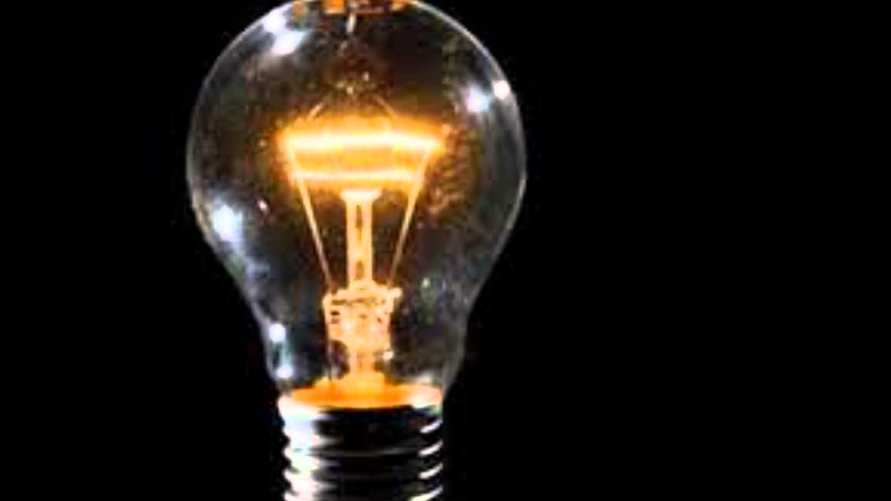Light Bulb Moment Original Song Youtube