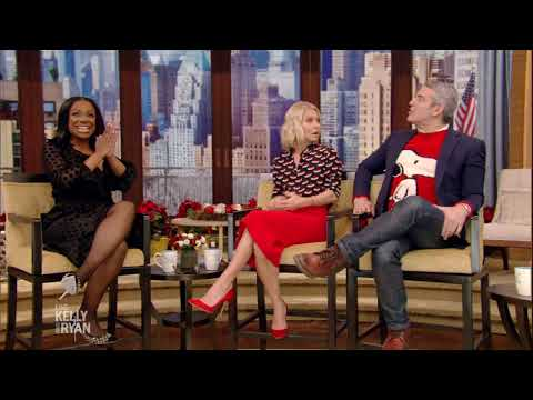 "Kandi Burruss Talks About Getting Ready For ""Chicago"" on Broadway"