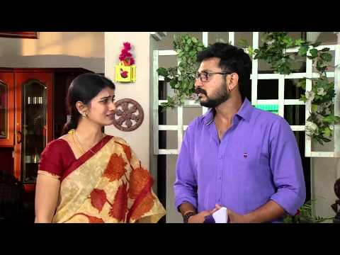Kalyana Parisu Episode 317 02/03/2015 Kalyana Parisu is the story of three close friends in college life. How their lives change and their efforts to overcome problems that affect their friendship forms the rest of the plot.   Cast: Isvar, BR Neha, Venkat, Ravi Varma, CID Sakunthala, M Amulya  Director: AP Rajenthiran