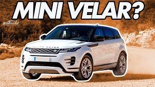 O Novo Evoque Vem Aí! Bola Conta Tudo Da Nova Geração Do Queridinho Da Land Rover - Acelevlog #82