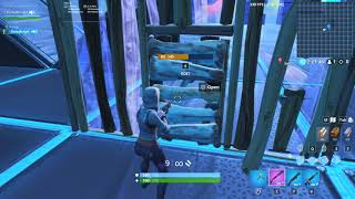 How To Shoot Through Doors In Fortnite Season 9 (Working as of Patch 9.30)