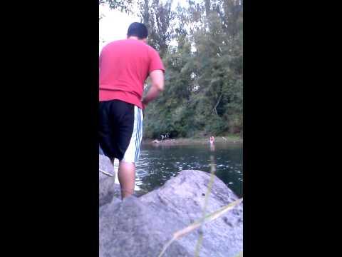 Salmon Fishing Green River Auburn WA