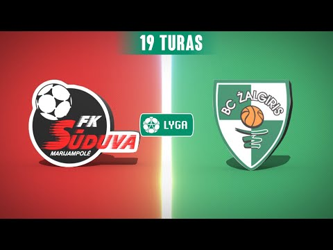 Suduva Kauno Zalgiris Goals And Highlights