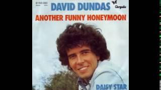 David Dundas - Another Funny Honeymoon - 1977 YouTube Videos