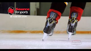 CCM Tacks Vector Plus Hockey Skates | Source For Sports