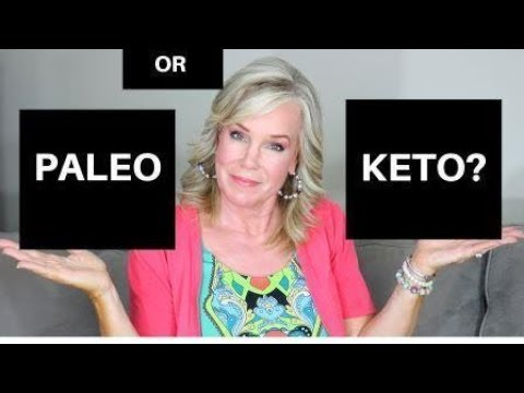 THOUGHTS ON PALEO AND KETO DIETS. Which one is right for you?