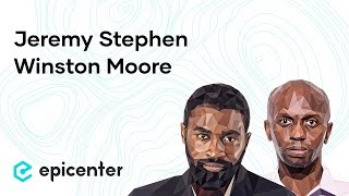 EB121 – Winston Moore & Jeremy Stephen: Barbados, Bitcoin And Central Banking