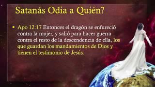 ¿Quién es la Novia de Cristo   Parte 2   Ministerio Pasión por la Verdad 2